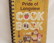 Cookbook - Pride of Longview - Longview Community Development Club