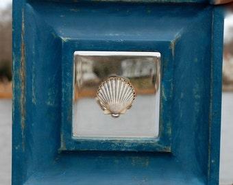 Martha's Scallop Shell