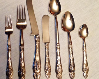 Etsy your place to buy and sell all things handmade - Thai silverware ...