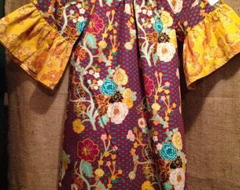 Girls tunic shirt!