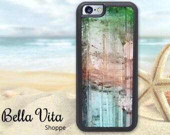 Tourmaline Crystal iPhone 6 6S Plus Case, Monogrammed iPhone 6 6S Plus Case, Personalized iPhone 6 6S Plus Case
