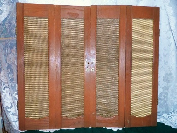 Wood interior window shutters 1 pair measuring 27 x - Unfinished wood shutters interior ...