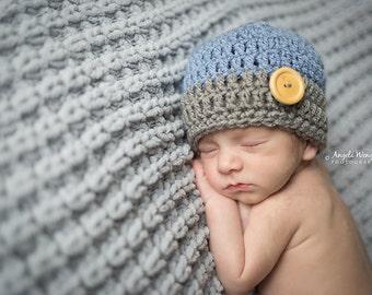 baby boy hat, baby boy clothes, hats, newborn hat, custom hat, baby hat, crochet hat, crochet hats for kids,