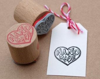 Stamp I HAND MADE