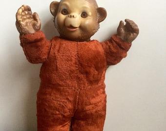 Smokey The Bear Doll