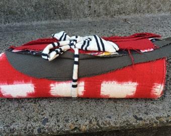 Designer Scrap Fabric Bundle