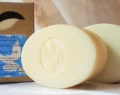 Mourning Dove Soap (for sensitive skin)