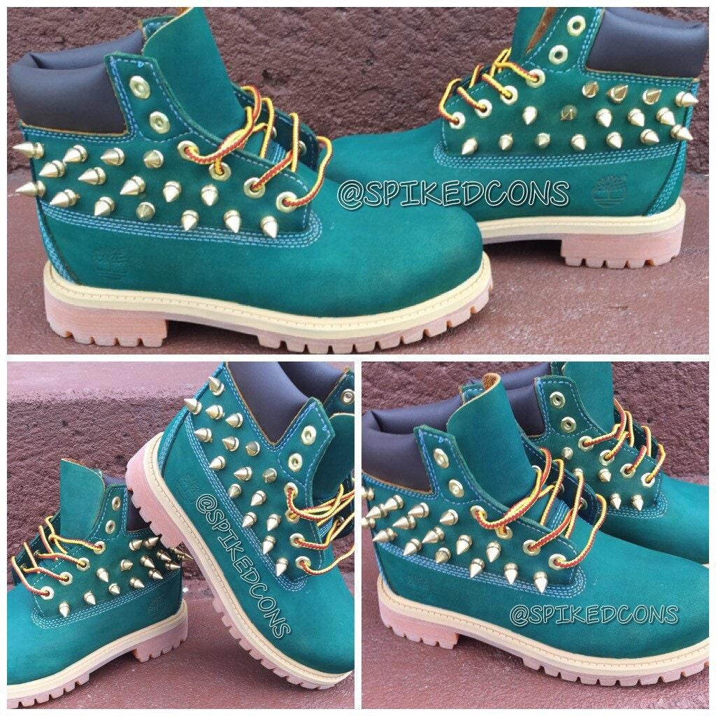 timberland designer boots