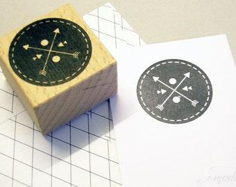 Stamp - Indie Circle