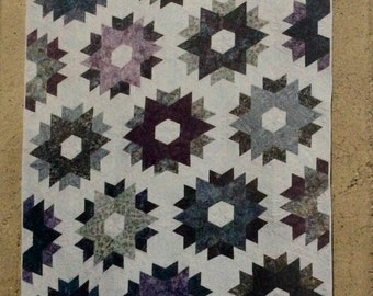 Day Break Quilt Pattern - Julie Herman - Jaybird Quilts - JBQ 136