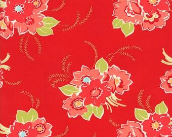 Miss Kate Moda Blossom Red