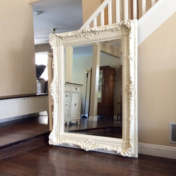 Unavailable listing on etsy for Big mirrors for sale