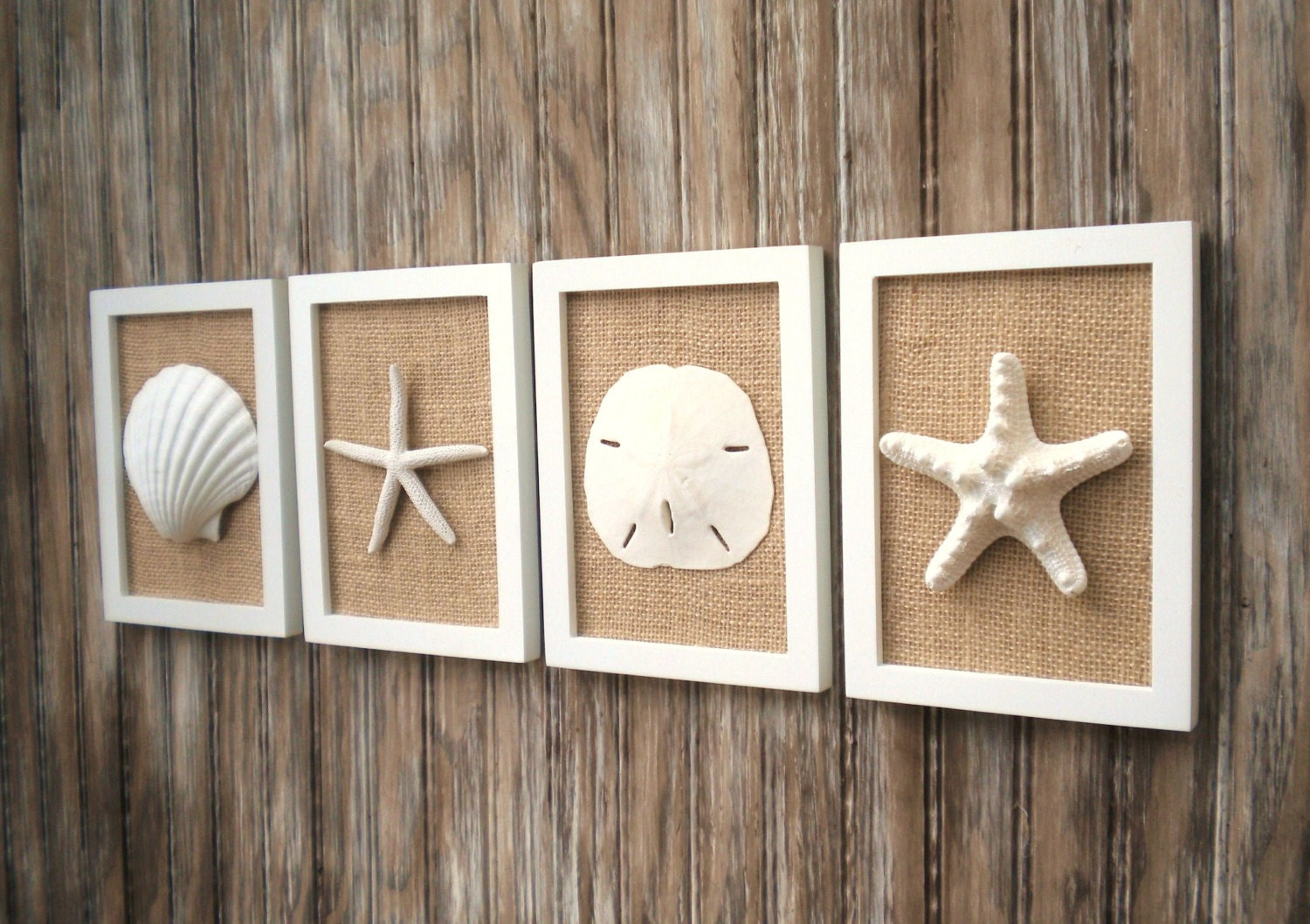 Beach Cottage Chic Wall Art Nautical Decor Beach House Wall