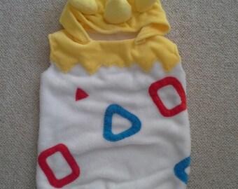 Baby Togepi Costume