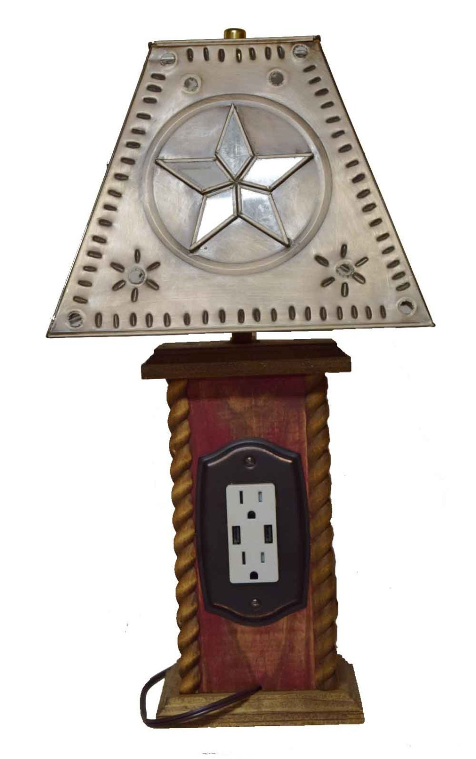Western table lamps - Gallery Photo Gallery Photo