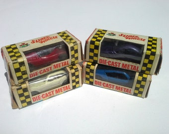Super Wheels, Matchbox Car Set, Miniature Car, Die Cast Metal, Race Car, Chirdren Toy, Model Car, Toy Car