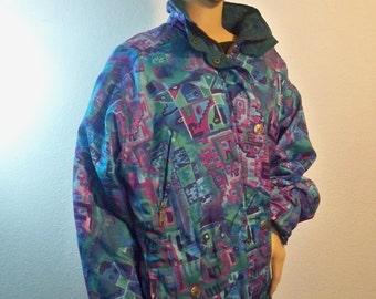 HALF PRICE:Vintage Brownstone Studio Jacket