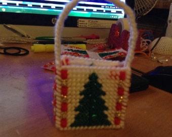 Christmas Petite Treat Bag 2