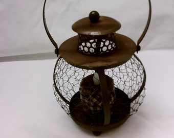 CANDLE HOLDER  new
