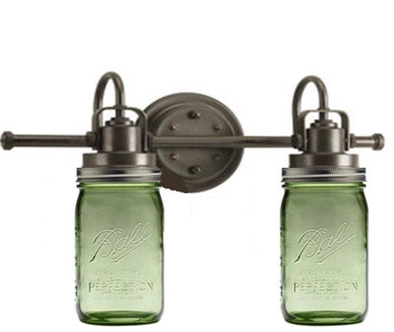 Bathroom Lighting Industrial Vanity Light By