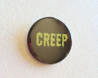 Creep Button