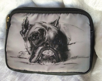 Dog Coin Purses, Mid-Sized
