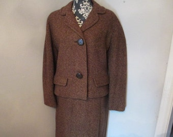 Tweed Suit Windsmoor London