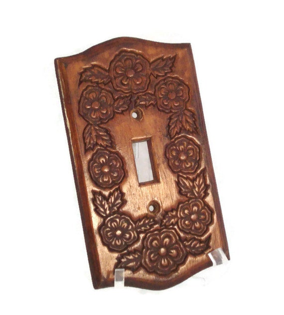 Switch Plate Cover Decorative Switch Plate Light Switch