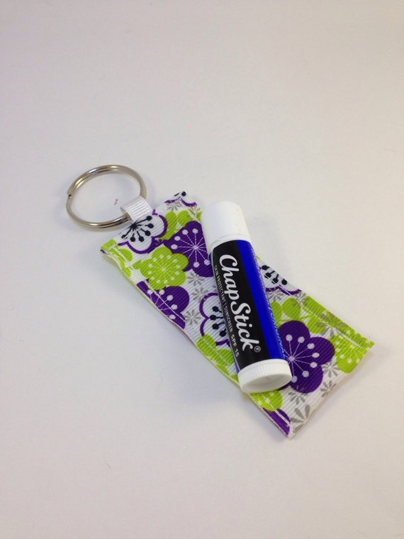 Chapstick Caddy, USB  Drive, or Lighter Holder. Perfect stocking stuffers!