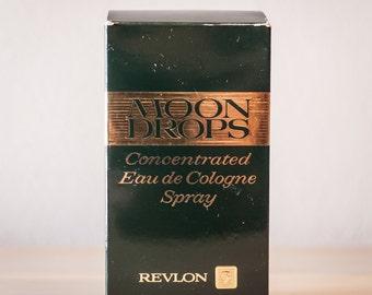 Moon Drops by Revlon, cologne, 28ml, spray