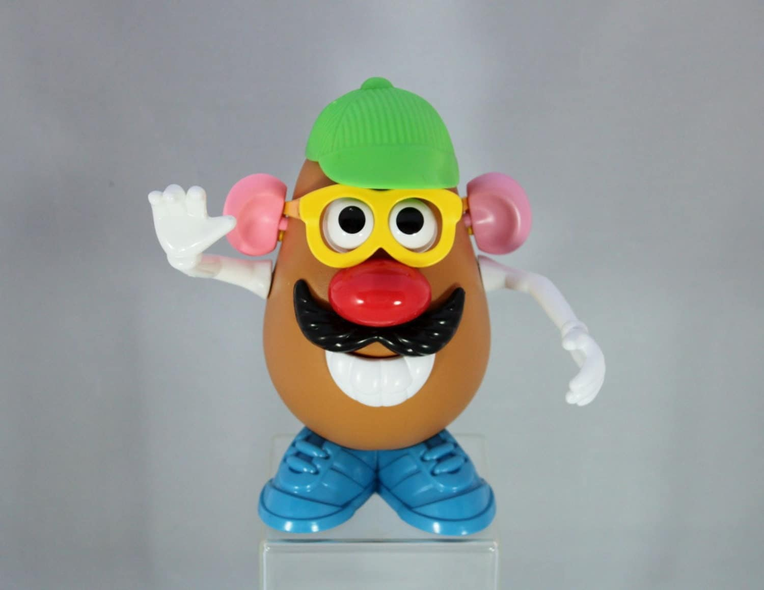 Vintage mr potato head