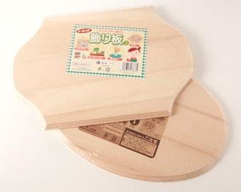 Unfinished Wood Plaque- DIY Crafts