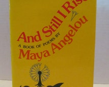 and still i rise a book of poems pdf