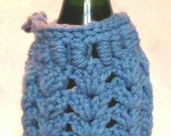 Wine bottle Cozy # 25