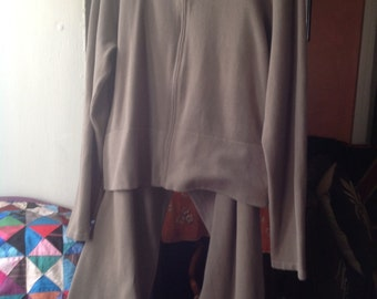 Jogging Suit by Eileen Fisher