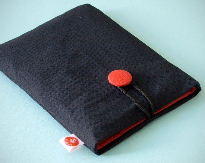 "e-Reader Cover for Kindle & Co. ""blaumann"" (176)"