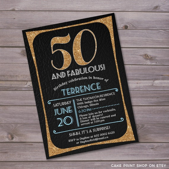 Surprise Invitation Wording as great invitations layout