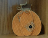 Fall decor, Autumn Decor, Pumpkin, Home set interchangeable O