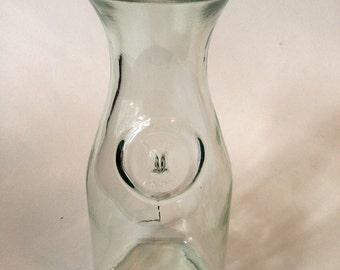 Glass Carafe - California Carafe - Sangria - Juice - Wine Serving