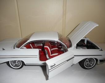 1961 Impala  by Sun Star