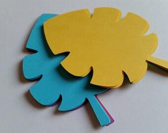 Leaf/Leaves Scrap Booking Die Cut Outs!