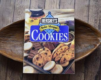 Hershey's Bake Shoppe Cookies Cookbook