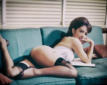 Big tit latina girl napster
