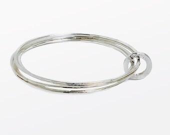 Five Bangle Bracelet