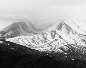 Mt Saint Helens - Washington