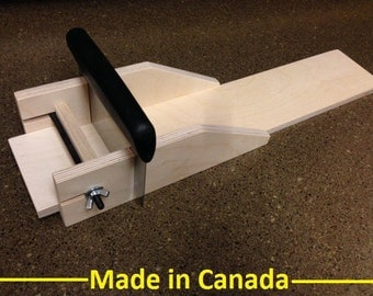 Adjustable soap cutter (Made in Canada)