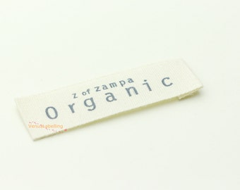 250 free express ship cotton label, printed labels, labels for clothes, cloth labels, customized labels, custom sewing labels, fabric tags.