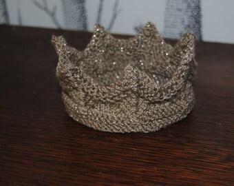 Woodland Crown - Moonstone