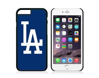 LA Dodgers!! Ultra Slim iPhone 6/6s, 6Plus/S, 5/5s & Samsung Galaxy S6, S5, S4 Note 5 Ultra Thin phone case!!