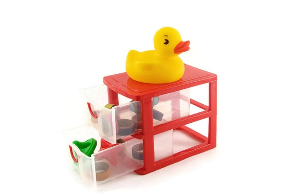 Make Your Own Bird Toys : Toy drawers bird parts make your own by